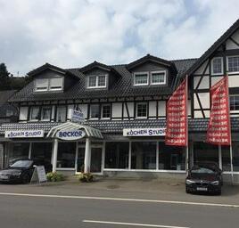 Kuchenstudio In Engelskirchen Kuchen Planung Und Beratung