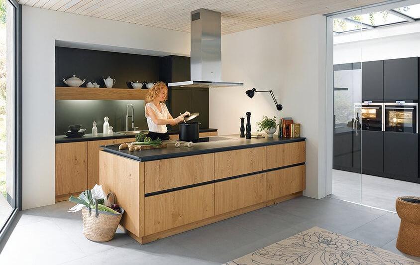 Küche Life Grüntjens, Kevelaer › kuechenspezialisten.de