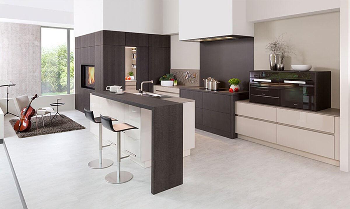 Küchenstudio In Stuttgart Mitte Küchen Planung Und Beratung