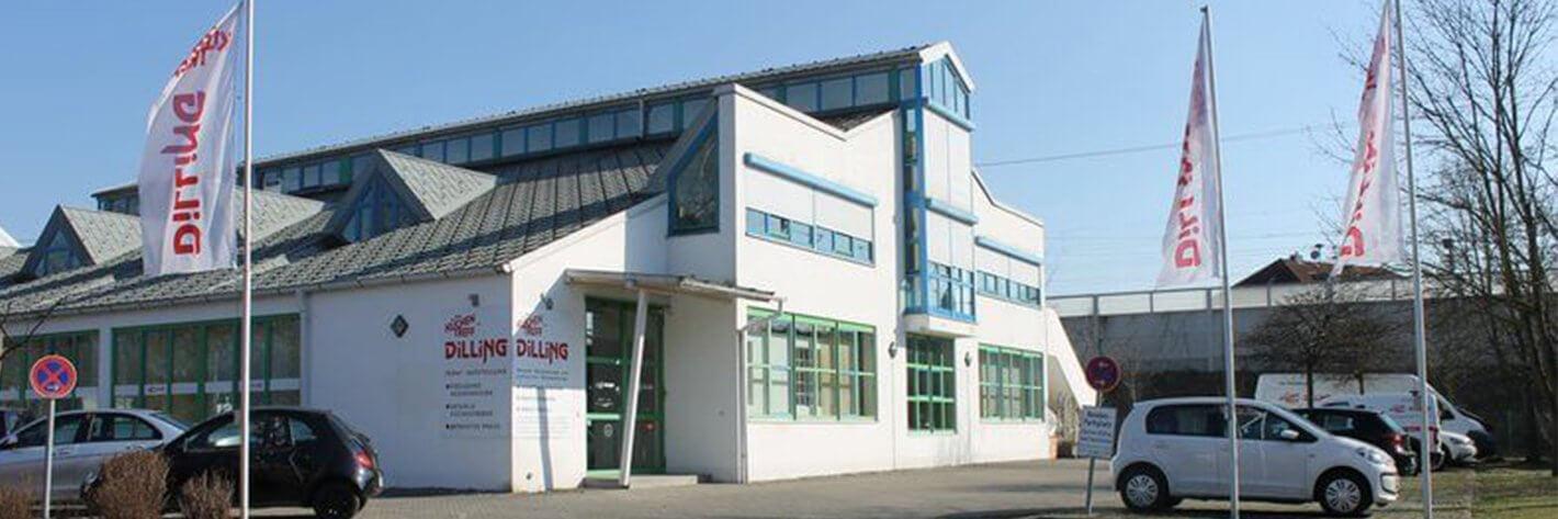 Kuchenstudio In Olching Der Kuchentreff Dilling