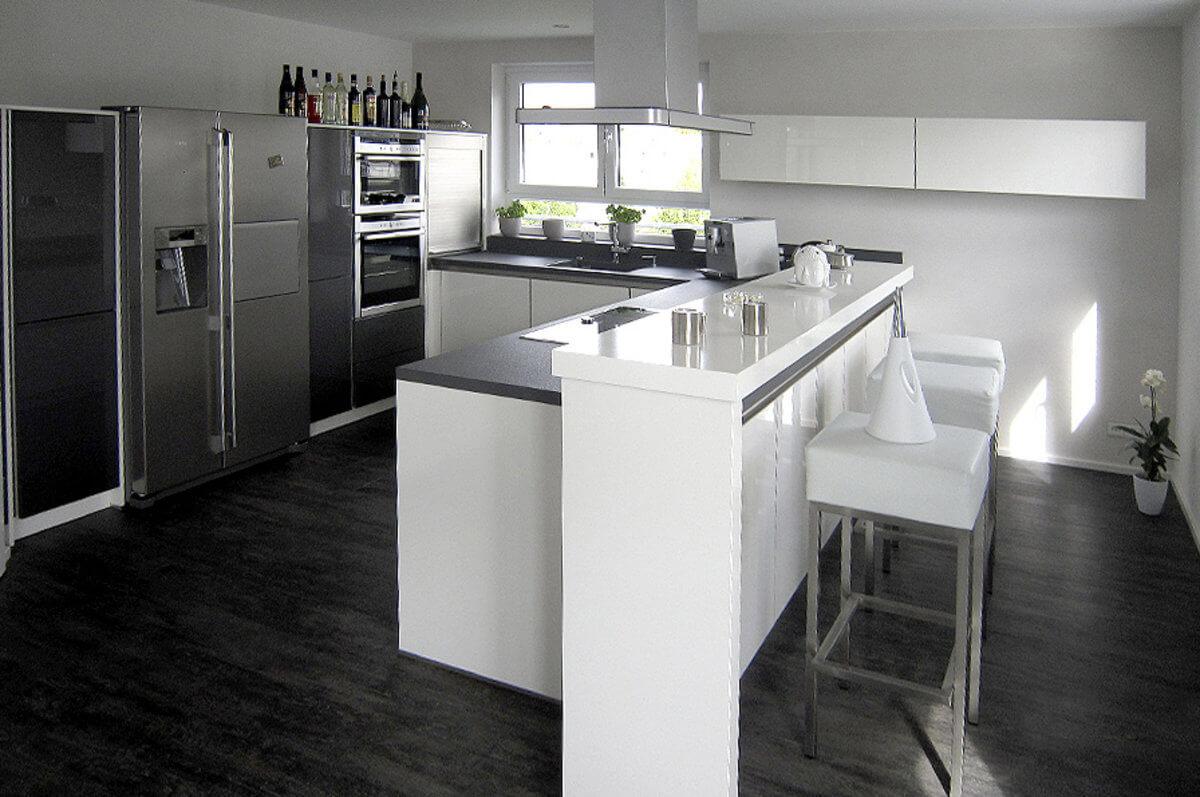 Ihr Küchenstudio für Senden, Ulm und Neu Ulm