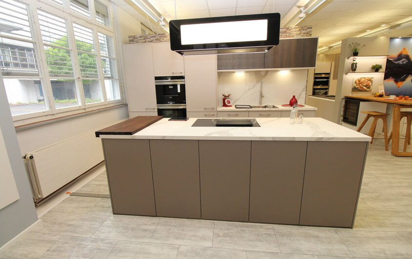 Ausstellungsküchen Küchenbörse24