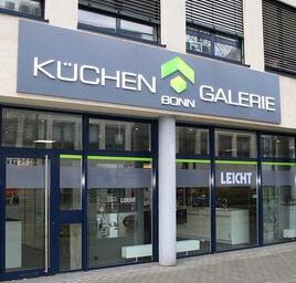Kuchenstudio In Bonn Kuchen Planung Und Beratung