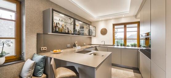 Küchenstudio in Mühlau   Designerküchen: Planung & Beratung
