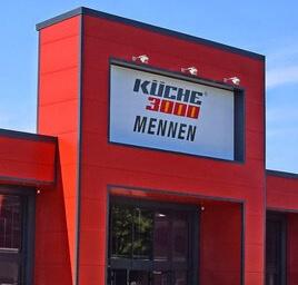 Küche 3000 Westerholt | Kuchenstudio In Westerholt Kuchen Planung Und Beratung