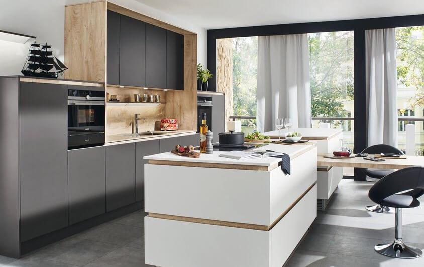 Kuchenstudio In Wettenberg Kuchen Planung Und Beratung