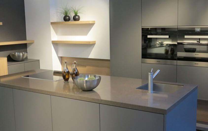 Küchenstudio in leipzig mitte: küchen planung und beratung