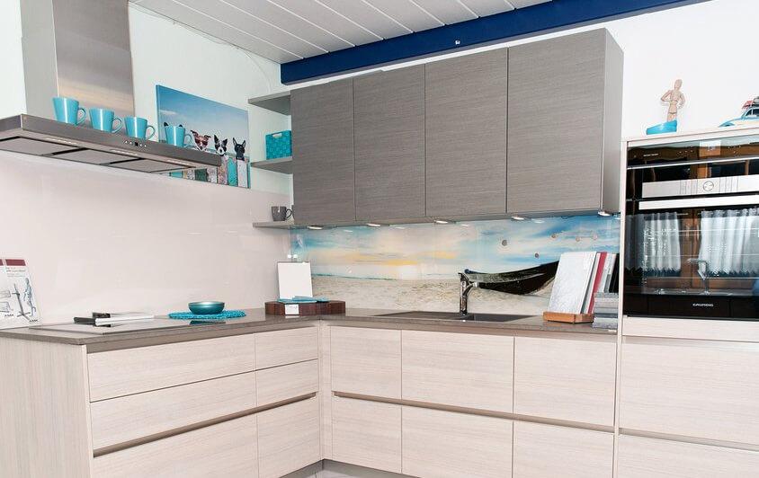 Küchenausstellung 2017