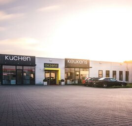 Kuchenstudio In Nordhorn Kuchen Planung Und Beratung