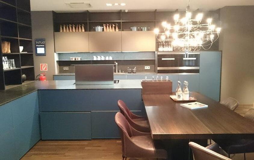 Smeg Kühlschrank Ostermann : Küchenstudio in landshut ergolding: planung & beratung