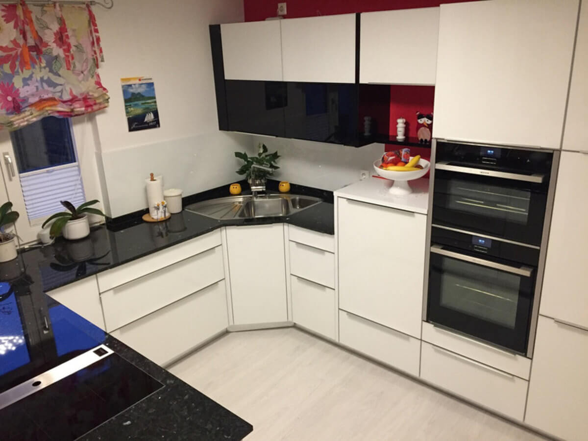 Küchenstudio in Bietigheim  Küchen-Planung und Beratung
