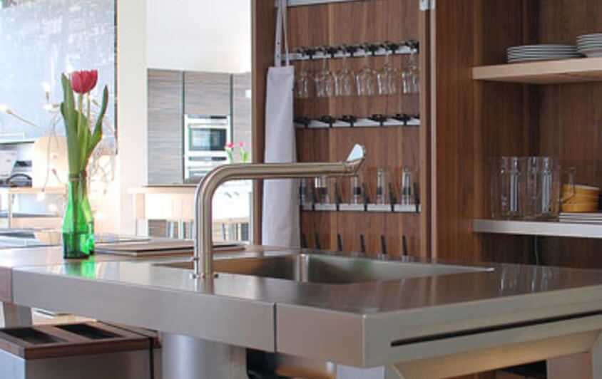 Kuchenstudio In Offenburg Kuchen Planung Und Beratung