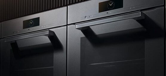 Miele Backofen der Generation 7000