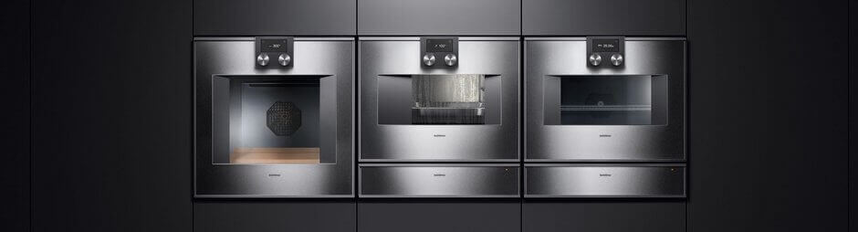 Gaggenau Backofen Kombination