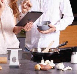 Oranier be cook smart kochen