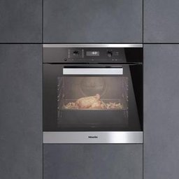 Miele Backofen Generation 7000 7752