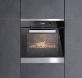 Miele Backofen Generation 7000