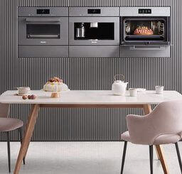 Miele generation 7000 vitroline