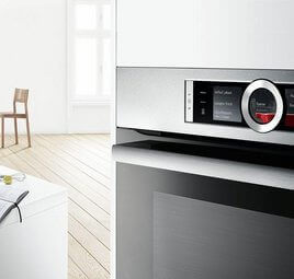 Bosch Assist Serie 8 Backofen