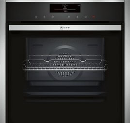 Neff variosteam backofen 1
