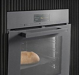 Miele Backofen TasteControl