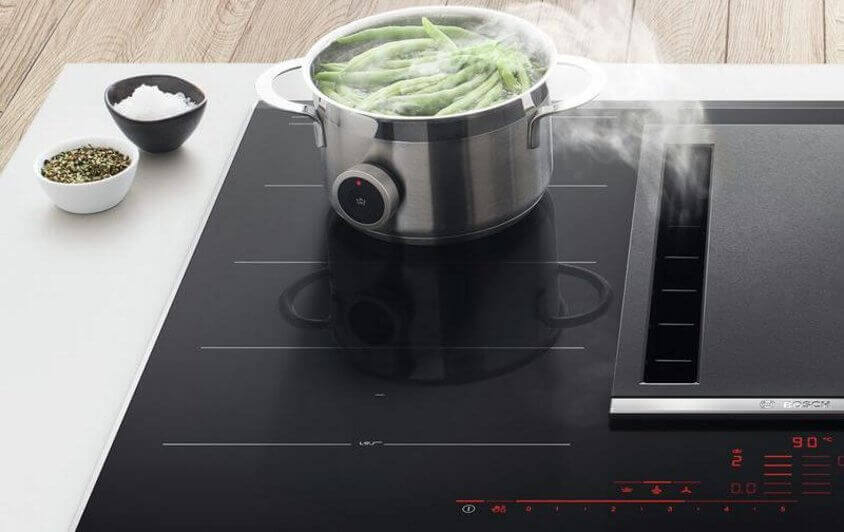 Bosch perfect cook kochsensor
