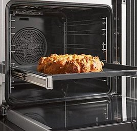 Miele Backofen FlexClip