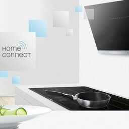 Home Connect Dunstabzug